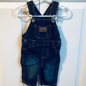 Carter's Overalls Size 3 Months EUC
